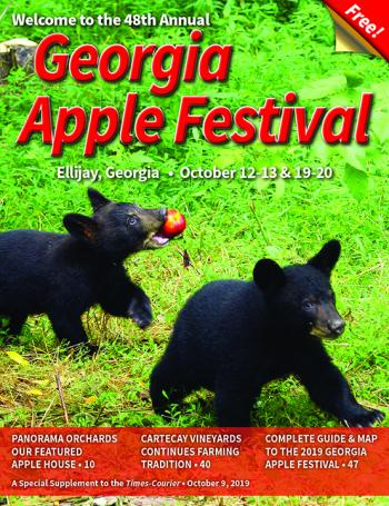The 2010 Apple Magazine is full of everything Apple Festival and Gilmer County. Enjoy!